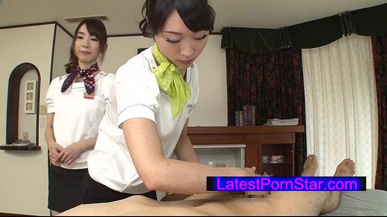 [ARM-508] 亀頭メンテナンス 2