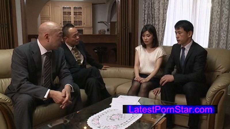 [CESD-229] 初SM 緊縛に堕ちた人妻令嬢 羽田璃子