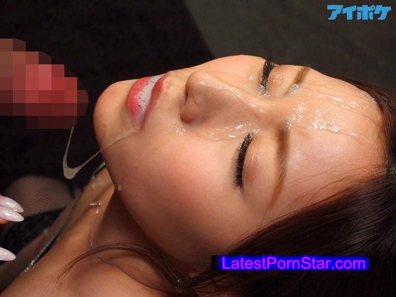 [IPZ-781] 魂の顔面シャワー!!オナ禁で溜まりに溜まった極濃ザーメンをあかりの美顔にバズーカ顔射!! 舞島あかり