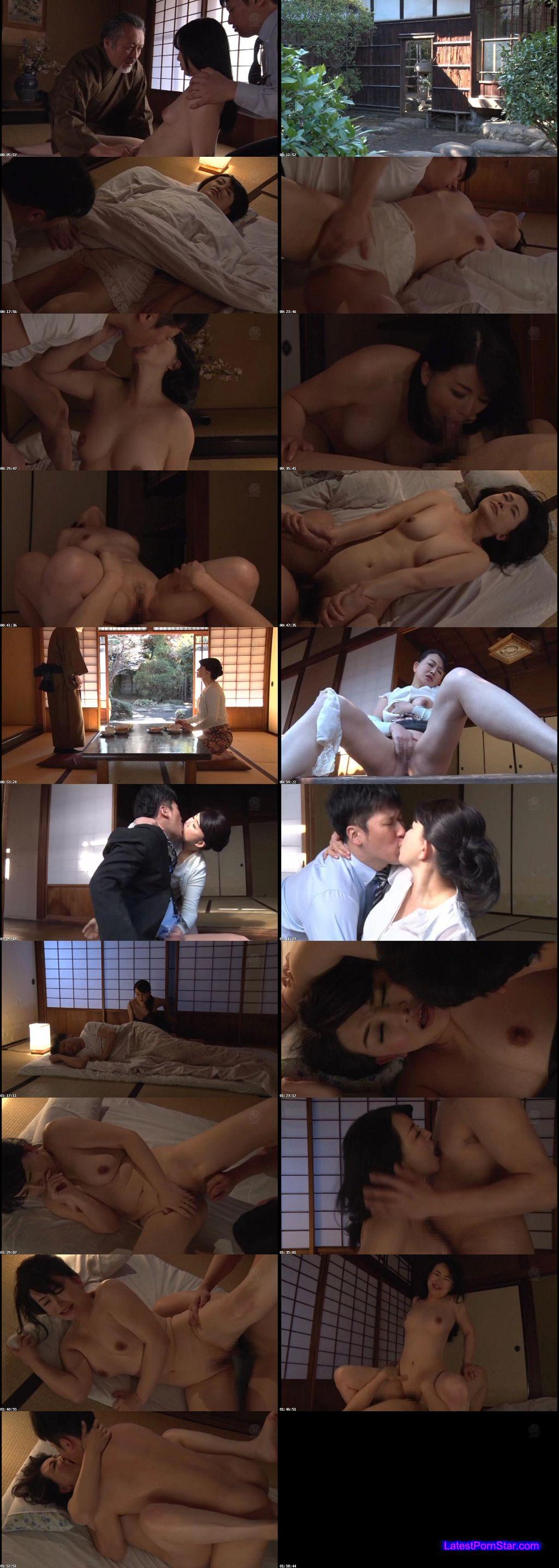 [JUX-902] 貴方の目の前で寝取られて…。 浅井舞香