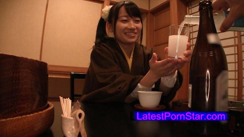 [MDS-829] 年の離れた女子校生とハメまくり孕ませ温泉旅行 大島美緒