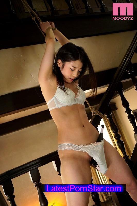 [MIGD-727] 悶絶腰砕け アナル拷問 中里美穂