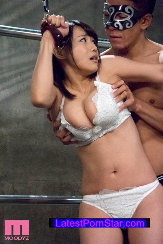 [MIGD-729] ナマイキ巨乳娘 鉄管拘束中出し奴隷 澁谷果歩