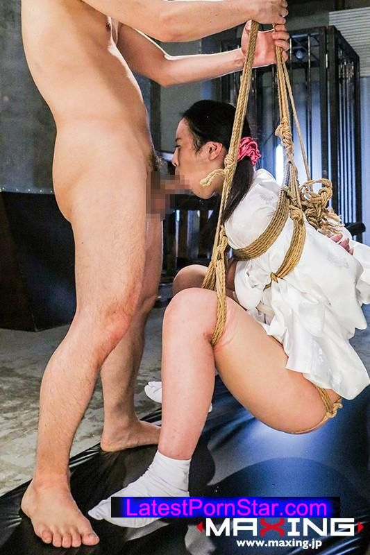 [MXGS-878] 四肢縛兎-ししばくと- 咲乃柑菜