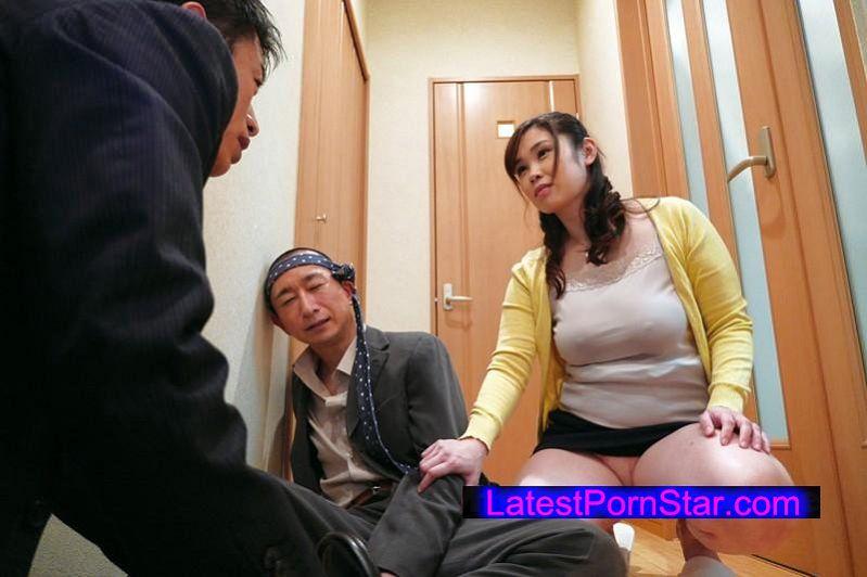 [NATR-539] 旦那の上司にネトラレた うっかりノーブラ妻 松坂美紀