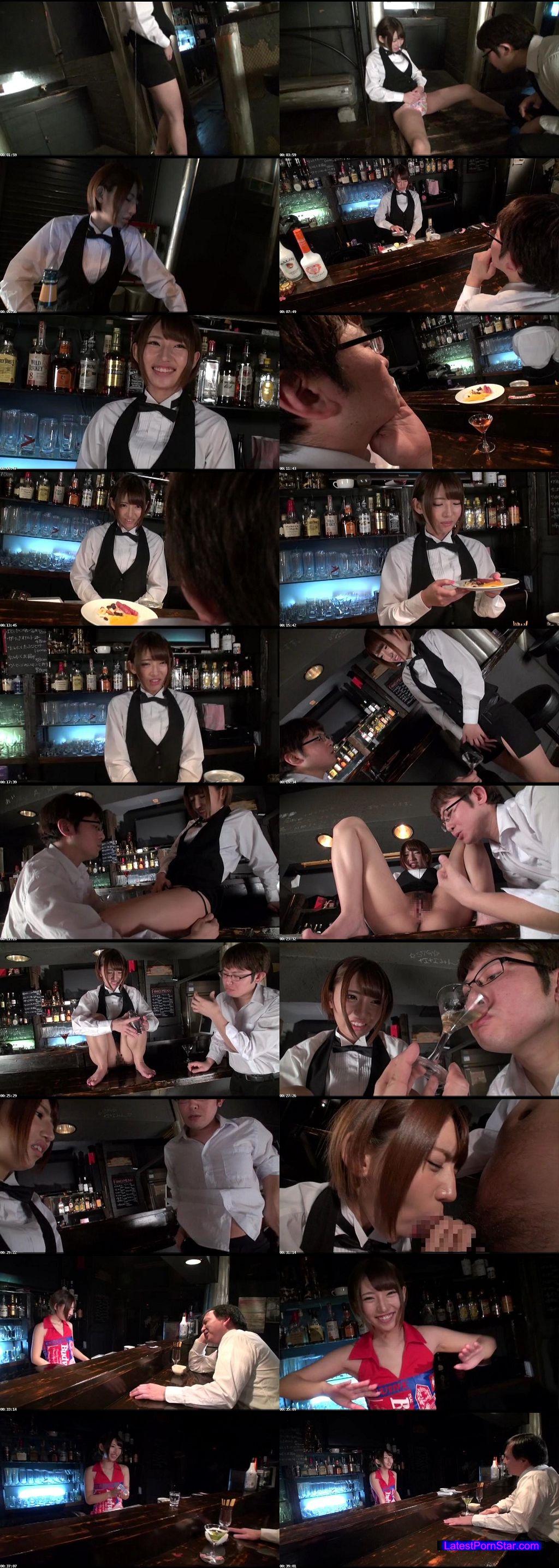 [NEO-075] おしっこカクテルの飲めるBAR 乙葉ななせ