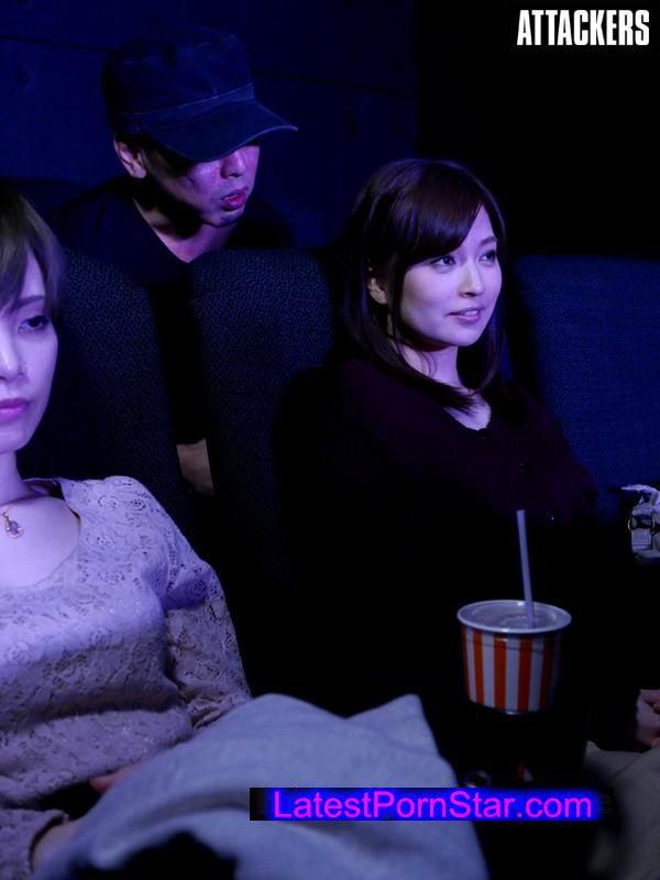 [RBD-778] 痴漢映画館10 こんな所で…なのに、なのに私ったら…! 新山沙弥