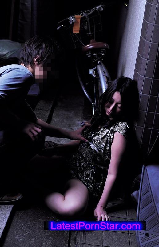 [SHE-317] 「アイツさらっちゃおうぜ…」泥酔して路上で倒れ込む女を拉致ってSEX14人4時間