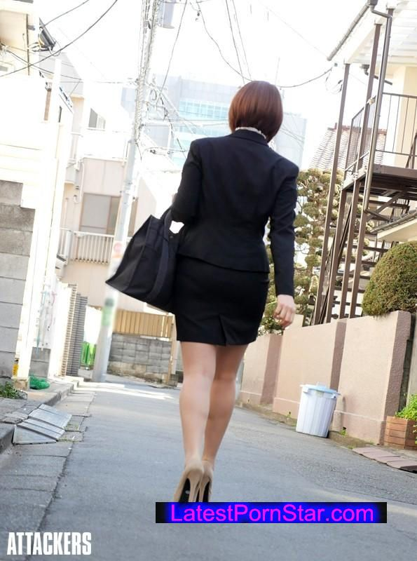 [SHKD-699] 奴隷聖職者 女教師・玲子 推川ゆうり