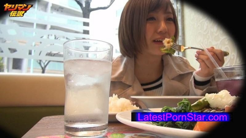 [YRMN-025] 東京都世田谷区のカフェで見つけた言いなりGカップ巨乳ヤリマン エリカ