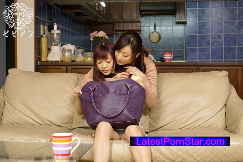 [BBAN-097] ノンケ女教師とビアン妻 昼下がりの家庭訪問レズビアン