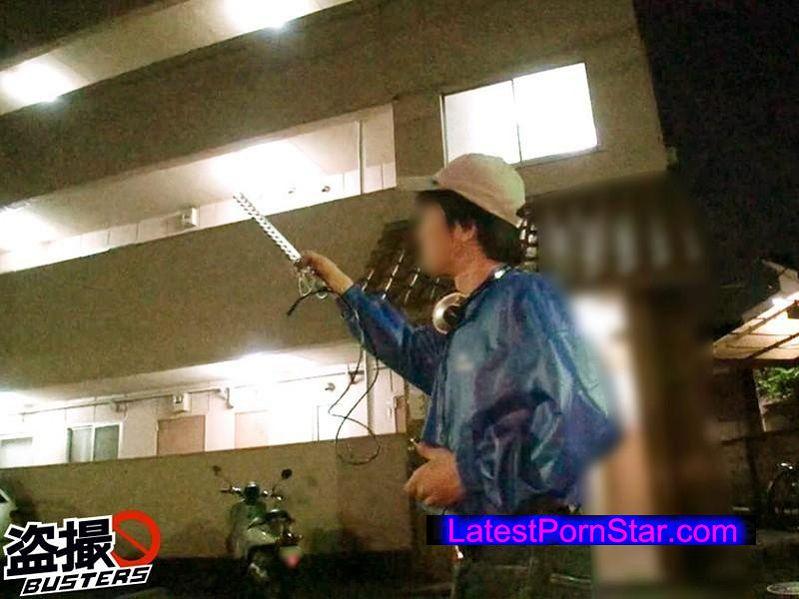 [BUZ-002] 盗撮バスターズ 02