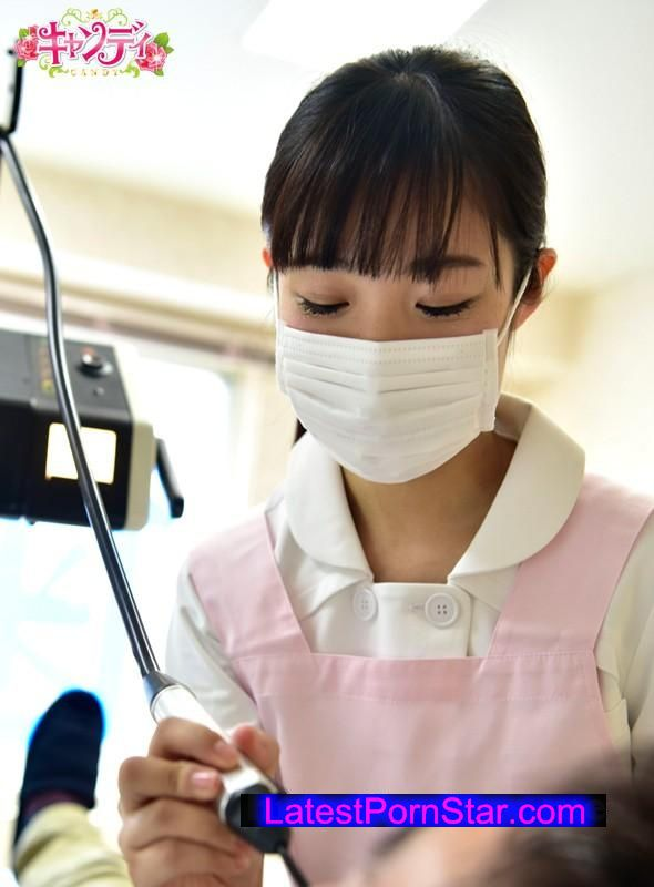 [CND-179] 月2で通う歯科医院で見つけた 小柄で可愛い歯科助手さんが押しに弱い素人娘からAV女優に変身するまで。 栄川乃亜