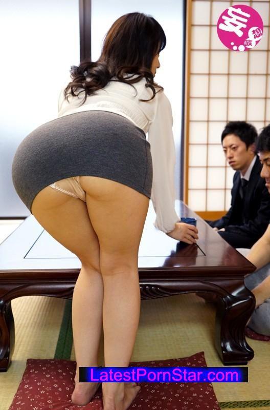 [DAMU-001] 美人妻中出しDOLL 義弟の性奴隷に堕ちた千明 篠宮千明