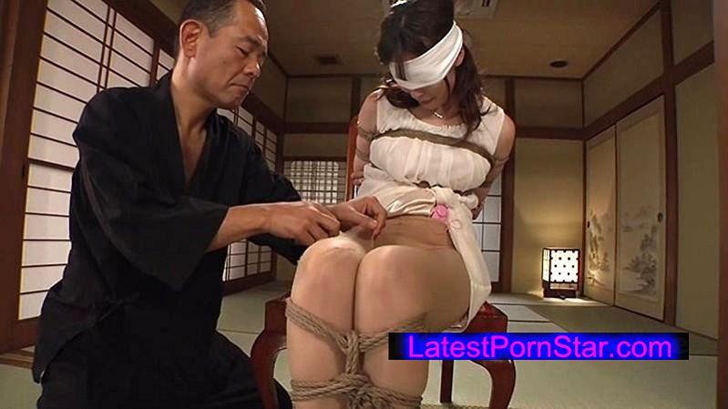 [DDT-530] 崩壊・縄奴隷 帰国子女お嬢さま 桃瀬ゆり