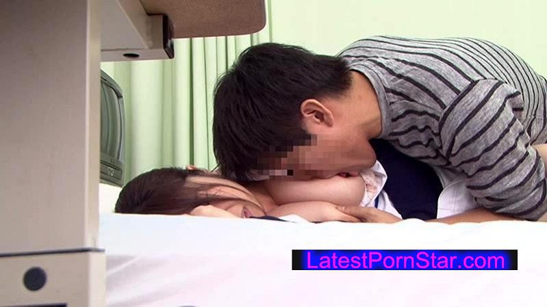 [FSET-641] 現役看護師に声をかけて入院中に親密になり2人っきりの病室でSEX交渉で成功できるか?