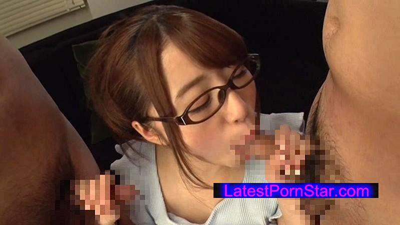[HODV-21191] やりすぎ家庭教師 精液をやたらに飲みたがる先生 初美沙希