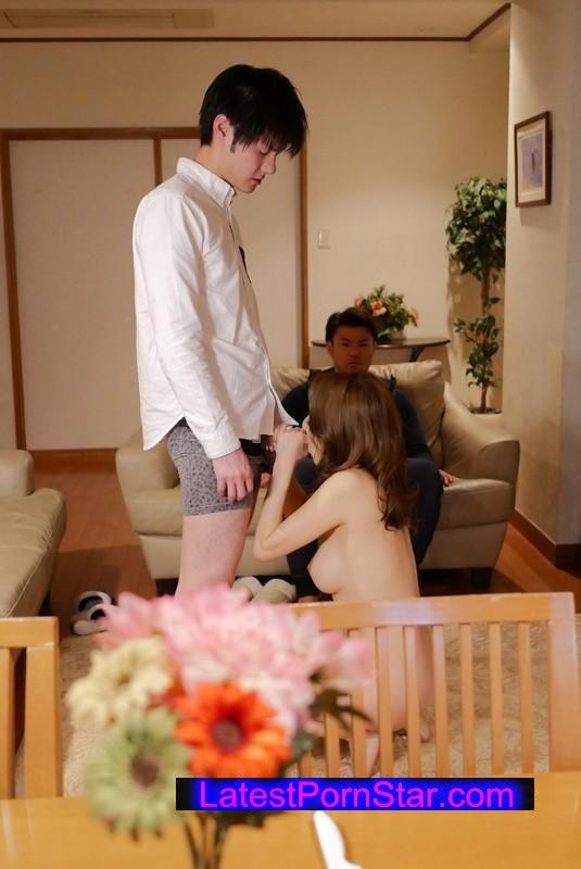[HZGD-004] 奪い愛〜私を激愛する兄弟…。 北川エリカ