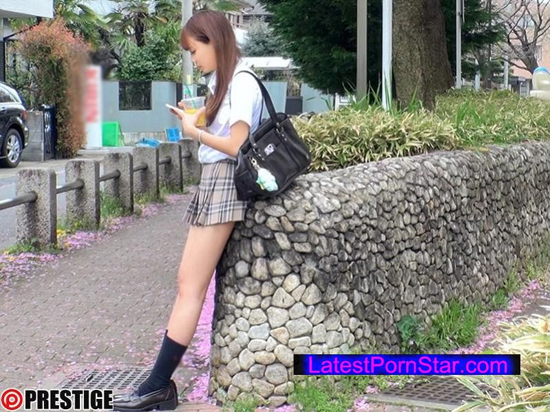 [JAN-009] 制服の中のA あんちゃん 9