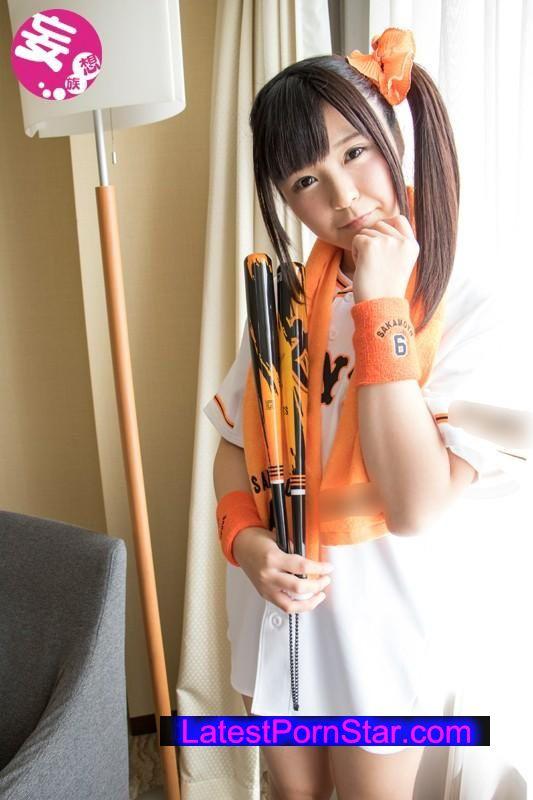 [KTKP-076] スポーツ観戦に1人で来ている女のコはナンパ待ちの可能性95% 野球好き女子編