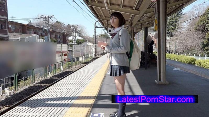 [LOVE-286] 毎朝、同じ駅で目が合う女子校生 。このJKはナゼ僕を見ているのか?そして…