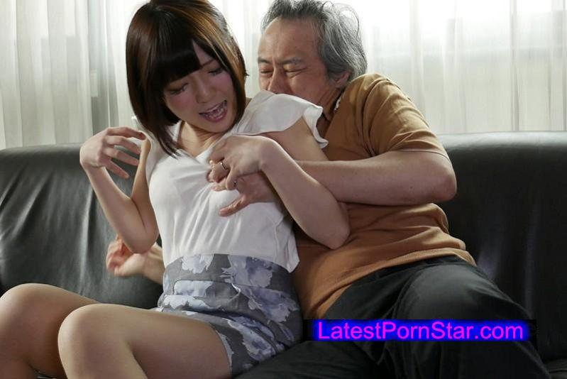 [MKMP-095] 義父に犯される若妻 佐倉絆