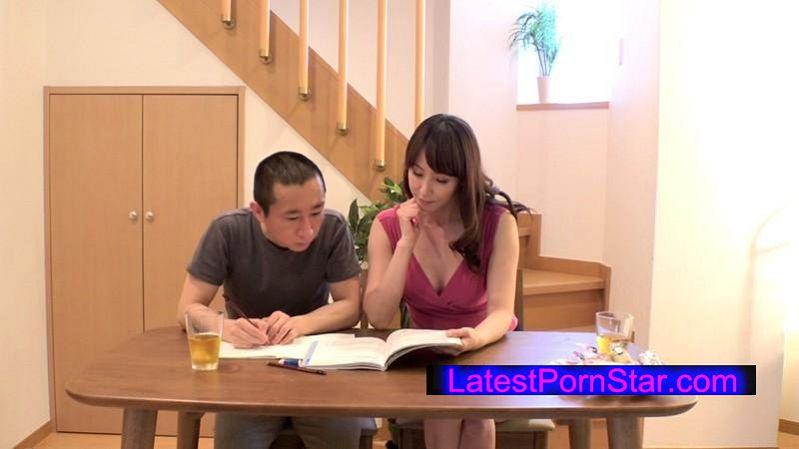 [NACR-057] 綺麗な家庭教師は隣のおばさん 澤村レイコ