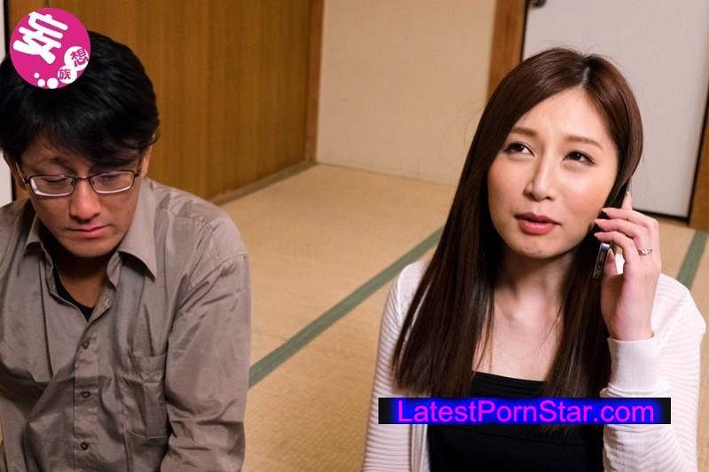[NGOD-018] 日本ねとられ大賞受賞作品 ねとられた婚約者 佐々木あき