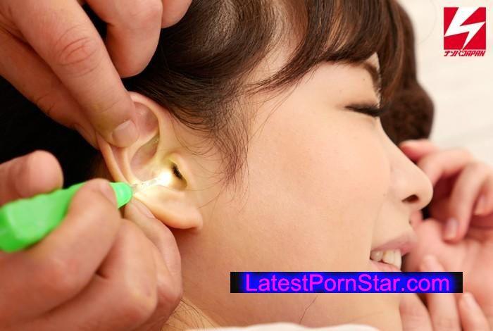 [NNPJ-176] そこの髪の長いお姉さん!耳の穴を見せてくれませんか?最新鋭小型カメラと振動で細かい汚れまで除去できる高性能耳掃除機(ミニローター)で綺麗にするついでにヘソの穴から腋や足の指の間まで徹底的に(媚薬)オイルを使って洗浄しますよ…