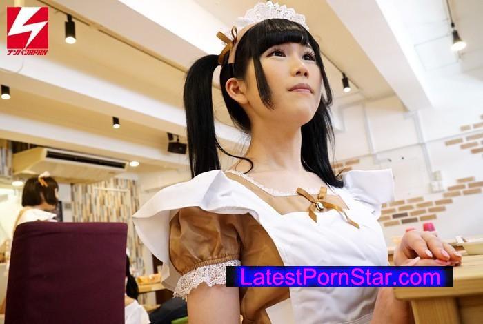 [NNPJ-177] 都内某所のメイドカフェで働く 現役メイドかのんちゃんAVデビュー アイドルに憧れAV女優のイベントにも行くらしいのでAV女優になってもらいました!!依頼ナンパVol.4