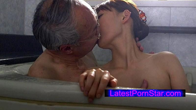 [NSPS-465] もう老人しか愛せない4 〜わたしの心の隙間をうめてくれた人〜 水原さな