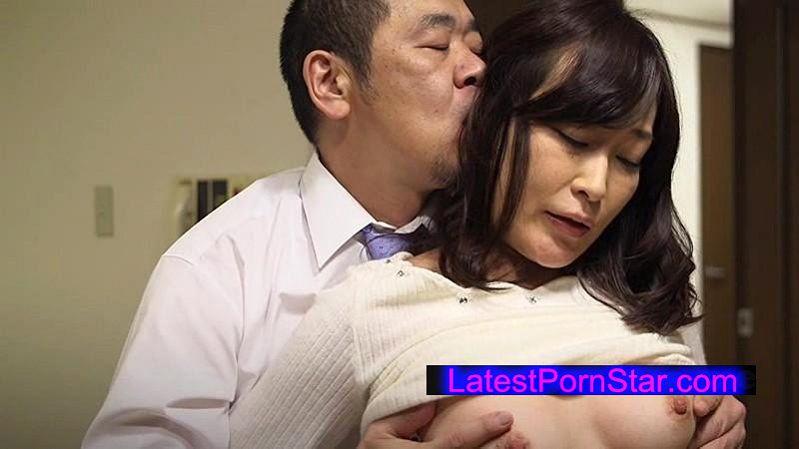 [NSPS-466] レンタル妻5 〜妻の浮気がきっかけで、独身の部下に妻を寝取らせた夫〜 織田玲子