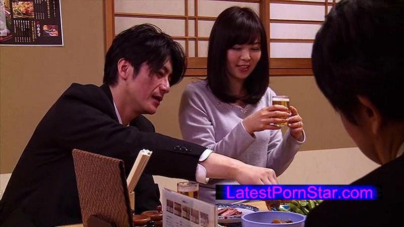 [NSPS-477] 投稿実話 妻がまわされた7 〜守れなかった汚れなき妻の肉体〜 城崎桐子