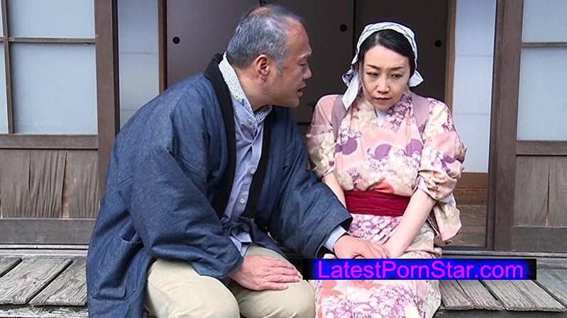 [NSPS-479] 昭和不道徳 女の不貞物語 桐島美奈子