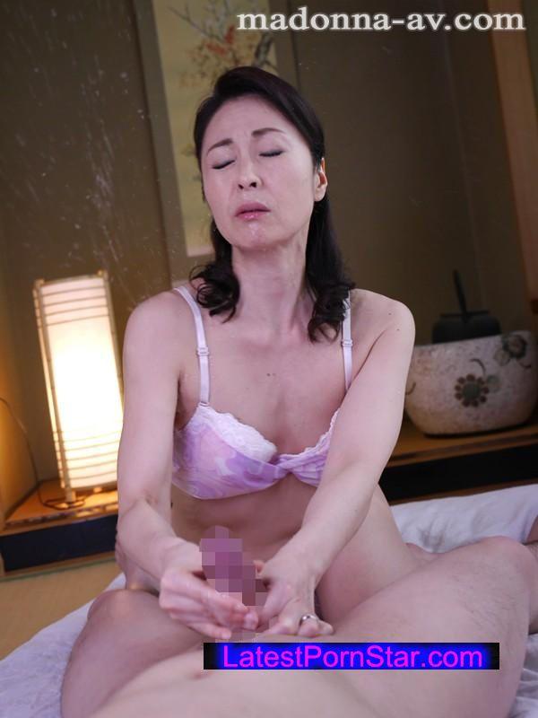 [OBA-284] 初撮りおばさんドキュメント 麻生千春
