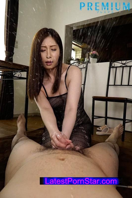 [PGD-880] 放尿、潮吹き、人妻さん 佐々木あき