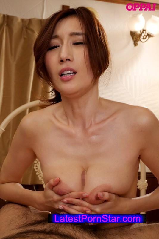 [PPPD-485] 乳エステ通い妻 JULIA