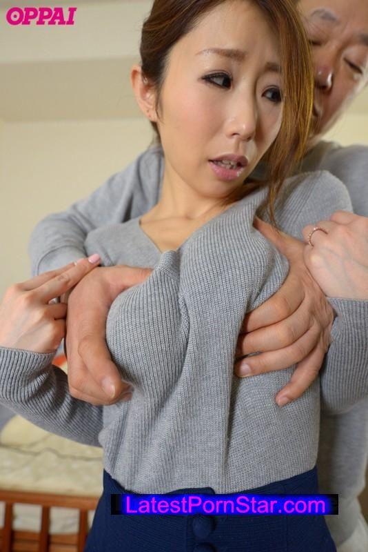 [PPPD-490] 息子の巨乳妻を確実に孕ませたい 篠田あゆみ