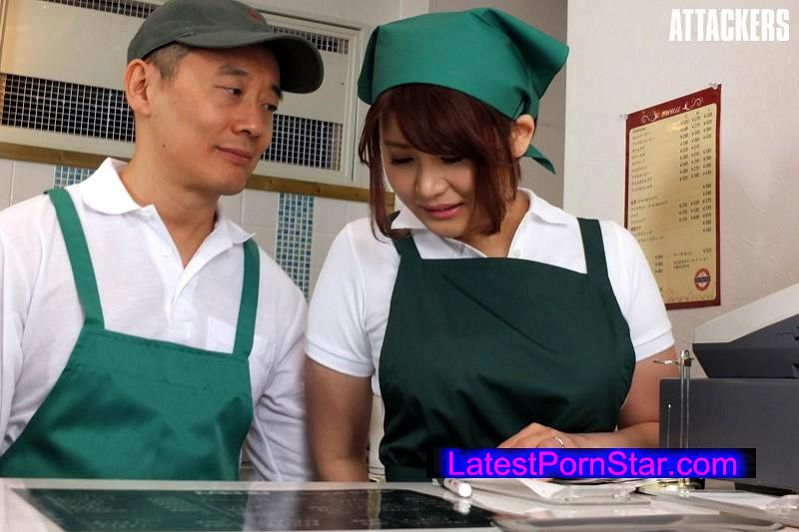 [SHKD-703] 昼下がりのパート妻 推川ゆうり