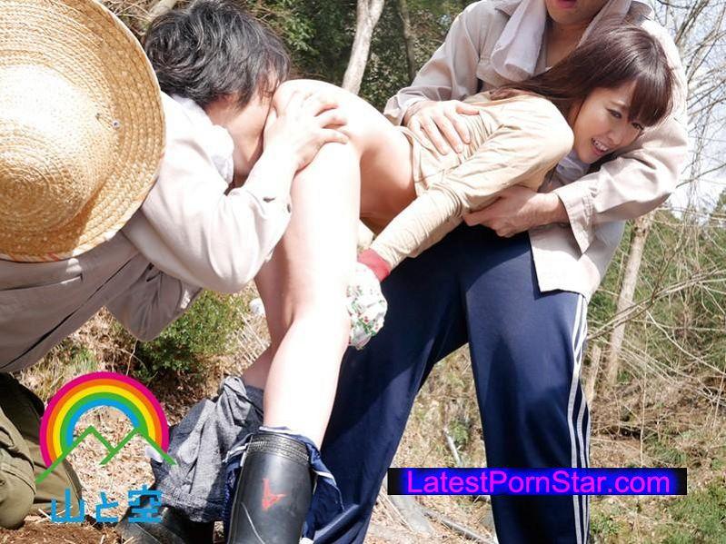 [SOAN-002] 田舎に嫁いだ新妻が村の男衆にアナル調教され共同肥溜めにされた話 篠田ゆう