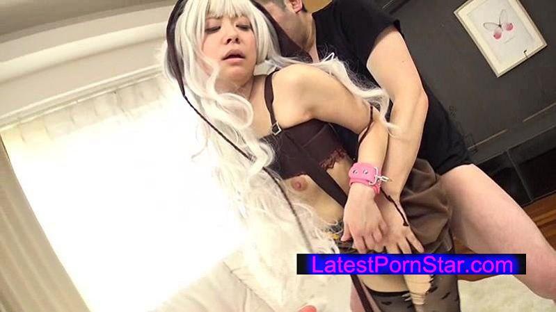 [DIY-081] コスプレイベントで知り合った貧乳レイヤーをデカチンで種付け洗脳し滅茶苦茶輪姦SEXした 千野くるみ