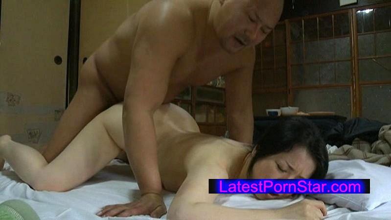 [FAX-537] ヘンリー塚本 好き者夫婦の日常セックス