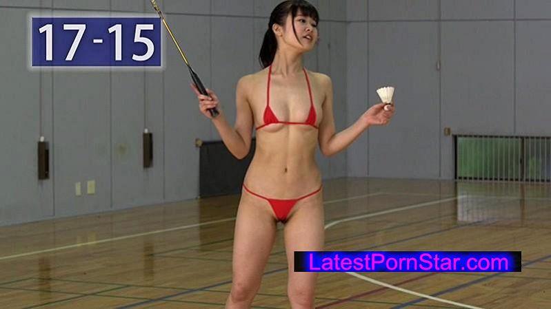 [FSET-642] 原色美女アスリート バドミントン歴8年の性なるスマッシュ 県大会優勝の実力者 明音ちあAVデビュー