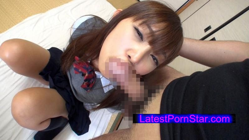 [LAIM-037] 制服肉壺少女 小池奈央
