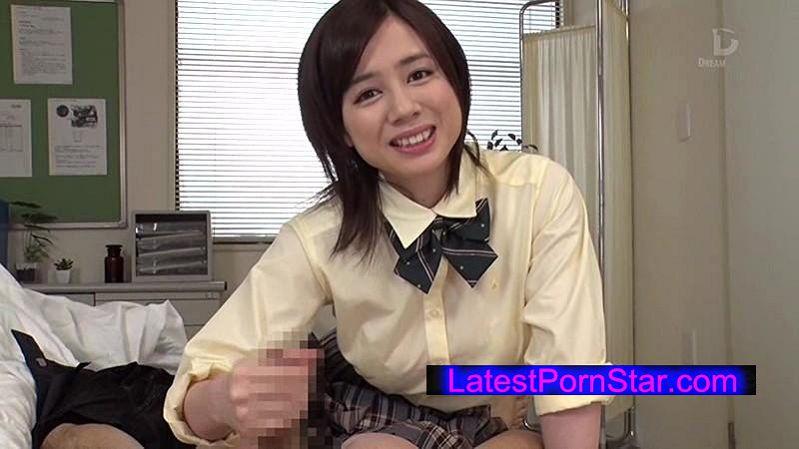 [LID-034] THE巨乳女子校生 吉川あいみ