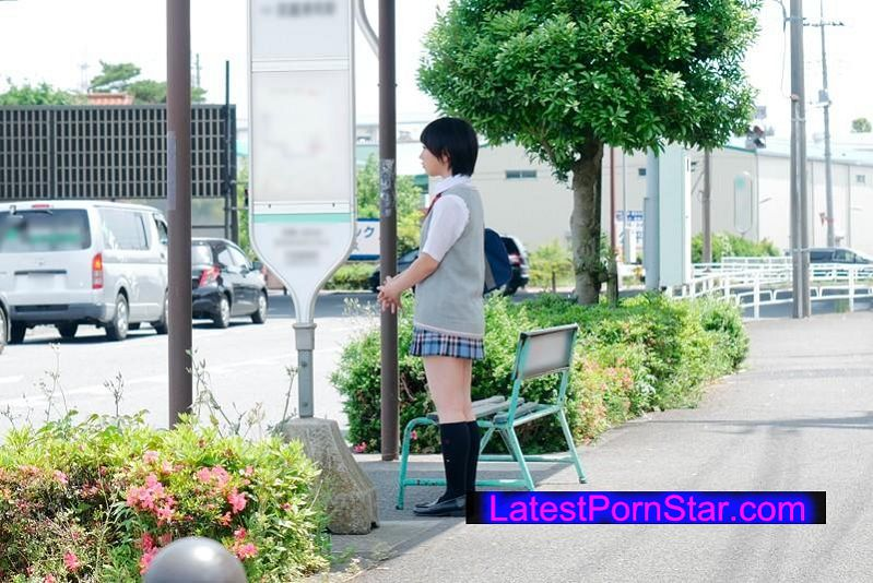 [MDS-838] 女子校生痴漢バス〜閉ざされた空間〜 柚木彩花