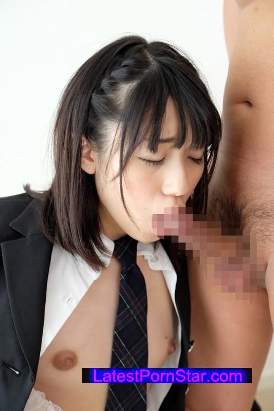 [MDTM-164] パイパン♪女子校生 身長148cm×ロリ顔×空手師範のAカップ貧乳×芹沢ゆず