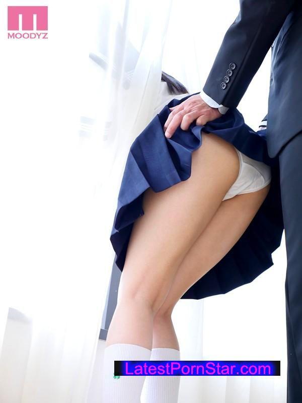 [MIGD-742] 女子校生はバックで膣奥出しが大好き! 大島美緒