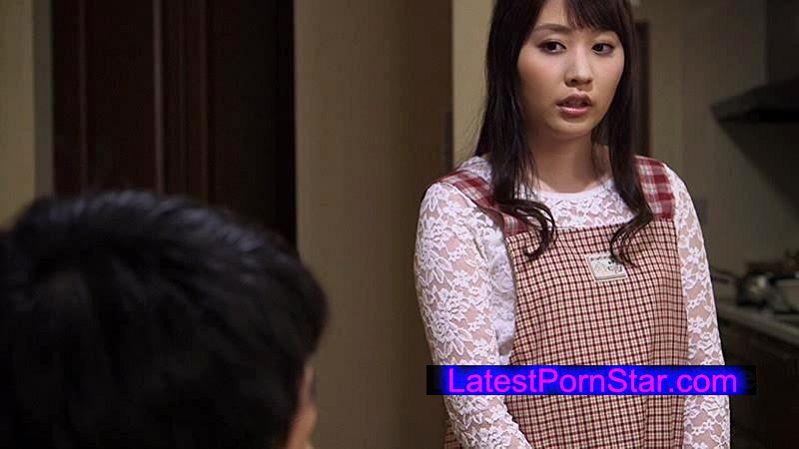 [NSPS-486] 義兄 弟の嫁を奪う! 桜木優希音