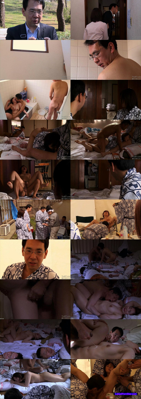[NSPS-487] 寝取られの館 〜ダッチワイフにされた妻〜 成宮いろは